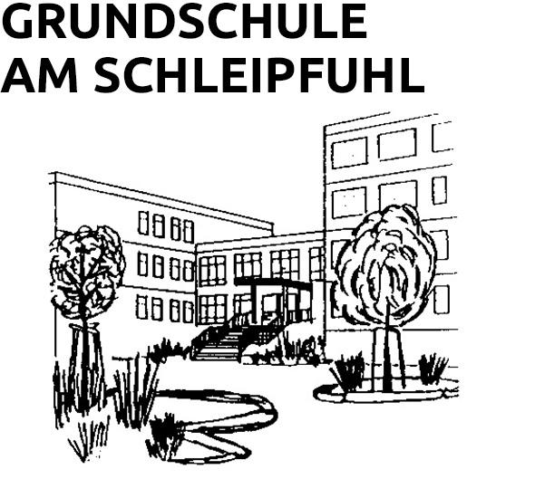 Grundschule am Schleipfuhl Logo